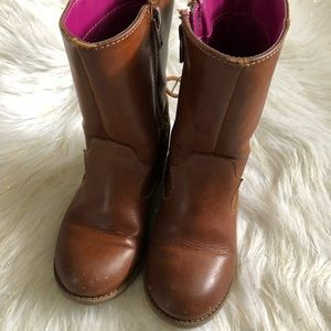 🔸Toddler boots🔸